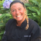 Chef Alison Milwe Grace